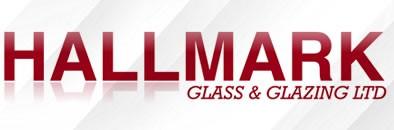 Hallmark Glass Logo