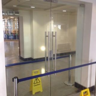 Doors after 1