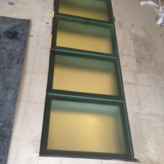 Glass Floor Panel 02