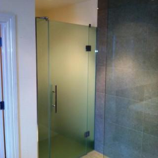 Shower enclosure2