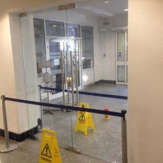 doors after 2